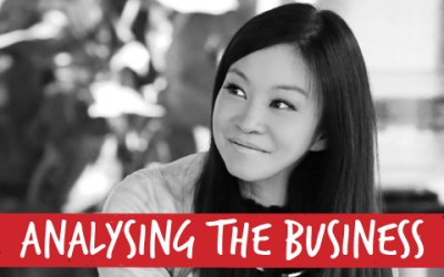 MBA 050:  Elevate Your Personal Brand with JEN SU