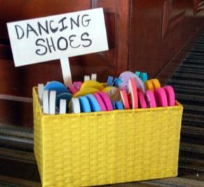 dancingshoes