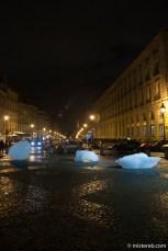Olafur Eliasson, #IceWatchParis