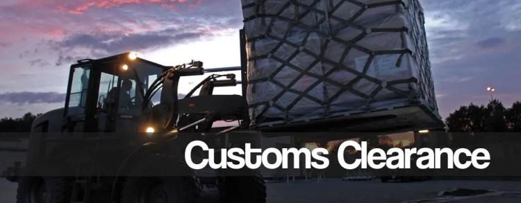 CUSTOM CLEARENCE MISTEREXPORTIR.COM