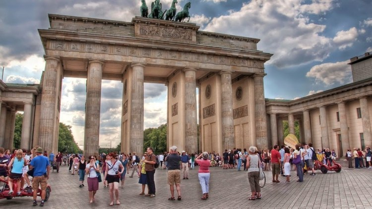Ekonomi Negara Jerman