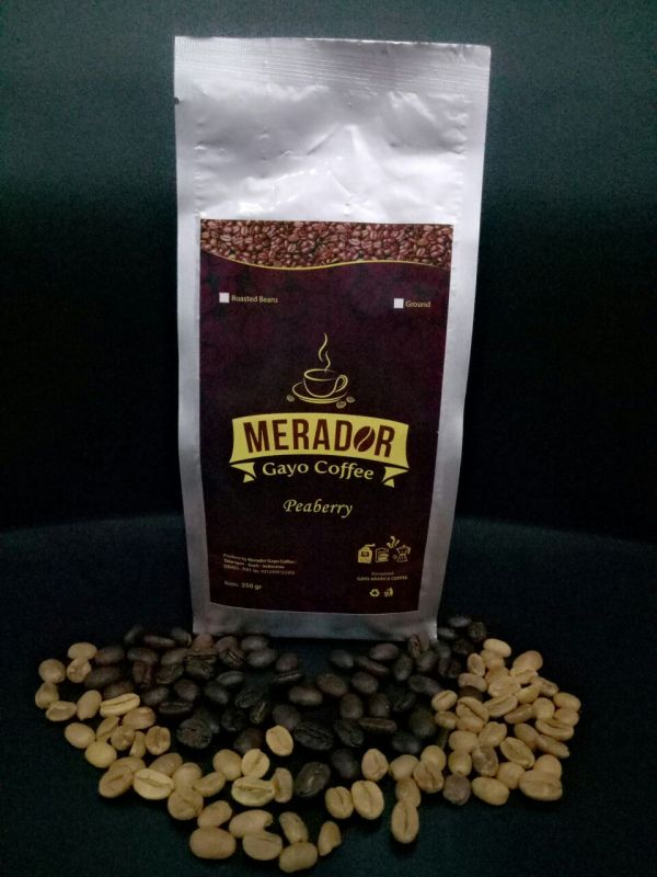 arabika peaberry roasted bubuk 1