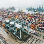 Top 10 Pelabuhan Terbesar di Dunia Versi Mister Exportir