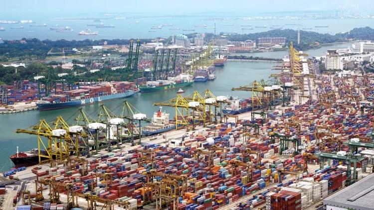 Pertumbuhan Ekonomi Dunia - Mister Exportir