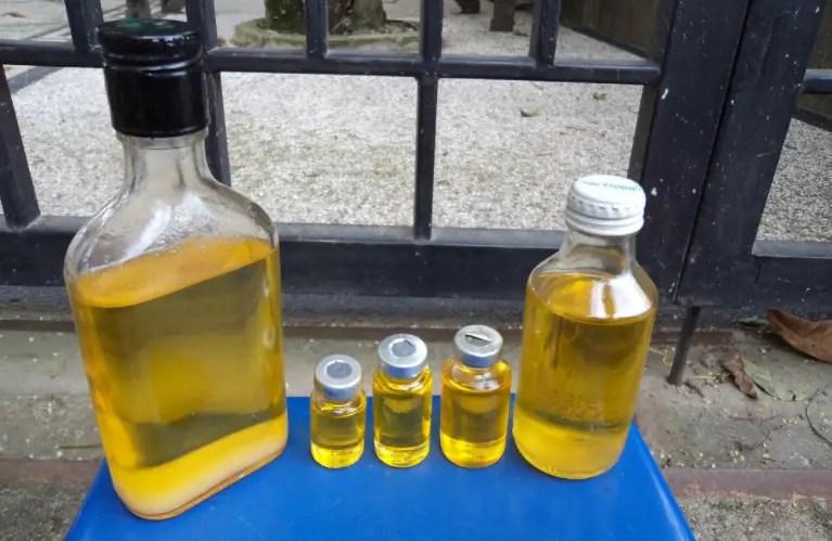 Manfaat Minyak Sereh Sebagai Perawatan Kulit yang Alami