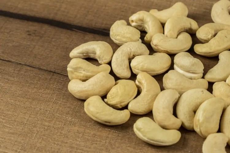 Harga Kacang Mete Kualitas Ekspor
