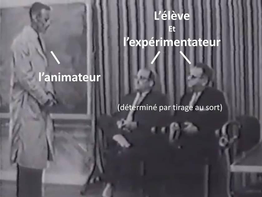 """Résultat de recherche d'images pour """"EXPERIENCE D EMILGRAM"""""""