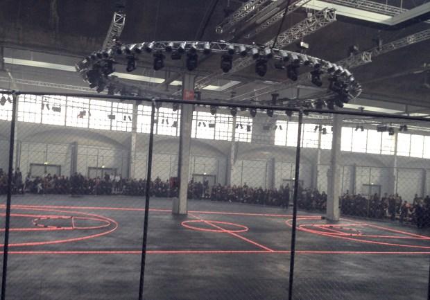 givenchy hangar