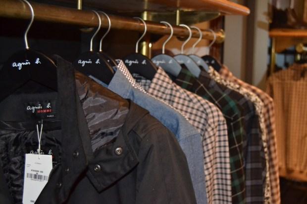 agnes-b-manteaux-chemises-paris-mrfoures-blogueur