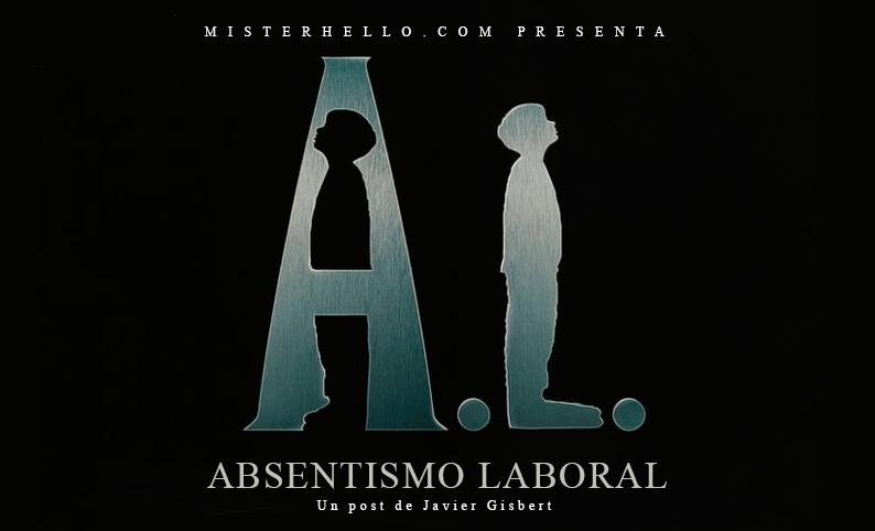 XXXVI | CÓMO REDUCIR EL IMPACTO DEL ABSENTISMO LABORAL
