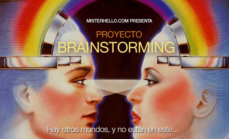 LXXVII | TÉCNICAS CONSTRUCTIVAS CREATIVAS. EL MUNDO MÁS ALLÁ DEL BRAINSTORMING