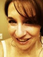 Kirsten Weiss headshot