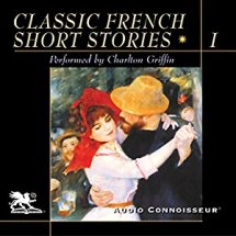 audio book of classic Frency short stories
