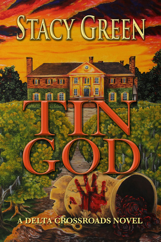 Cover of Tin God
