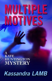 Multiple Motives' new cover