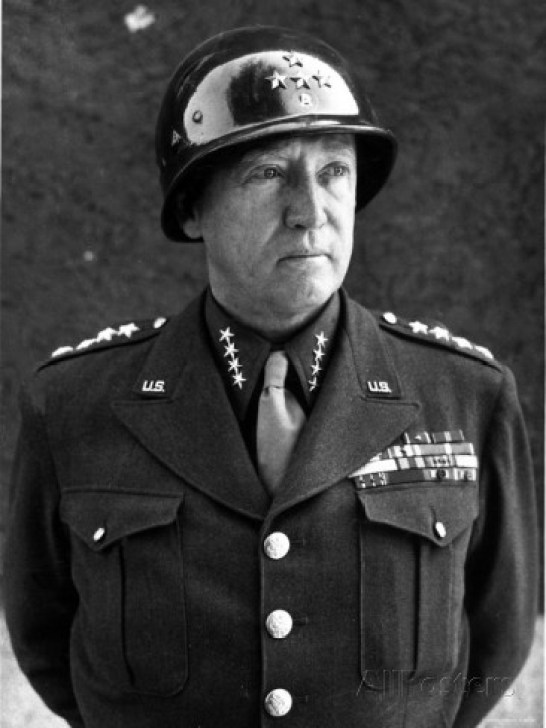 american-four-star-general-george-s-patton-jr-commander-of-us-3rd-army-in-uniform-and-helmet