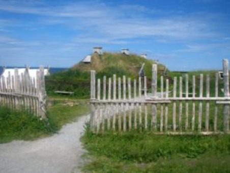 viking-settlement-entrance