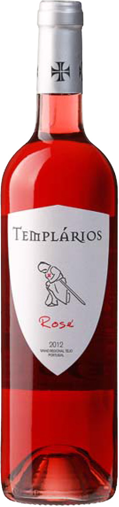 Wine Templarios Rose