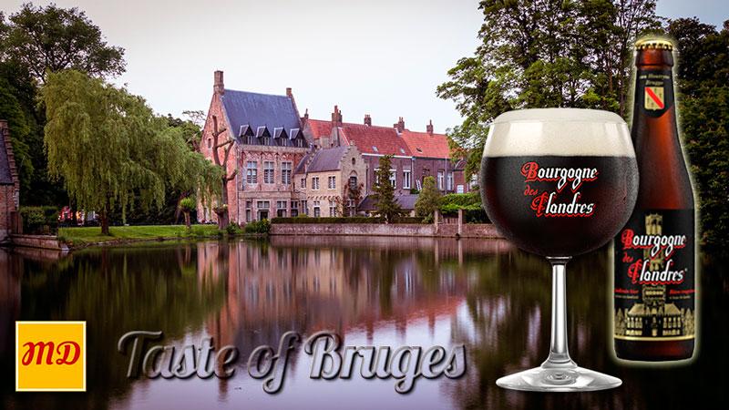 Beer Bourgogne des Flandres