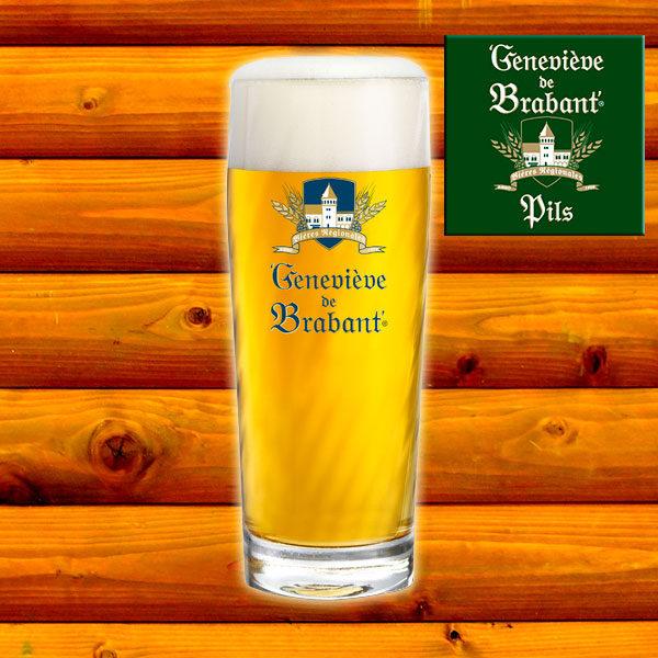 Draught beer Pils