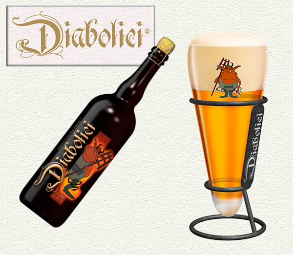 Beer DIABOLICI
