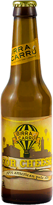 Italian Beer for Cheese 33cl