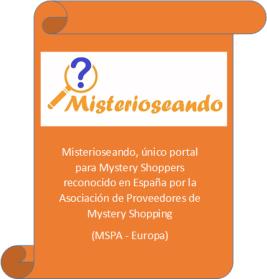 Reconocimiento MSPA