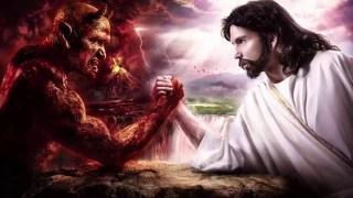 Eterna lotta tra il bene e il male: il satanismo contro le religioni.