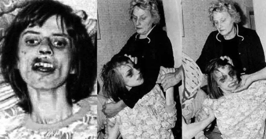 Caso di possessione demoniaca: Anneliese Michel.