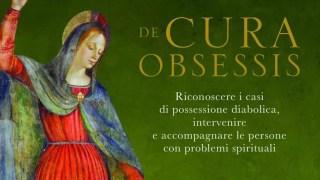 Il libro di padre Paolo Carlin: una guida spirituale per combattere e riconoscere le possessioni demoniache.