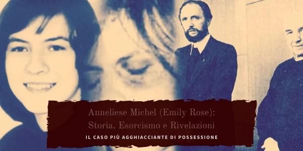 Annaliese Michel: parliamo dell'esorcismo del caso più agghiacciante di possessione demoniaca.