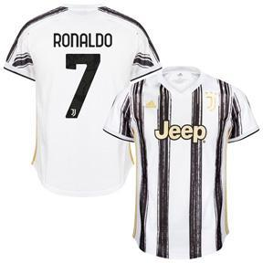 Home Soccer Jersey