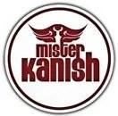 mister kanish