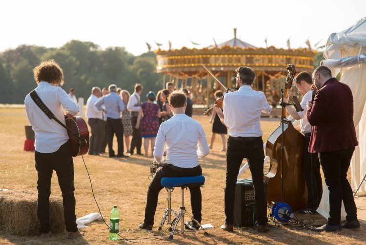 Wedding and Event Entertainment