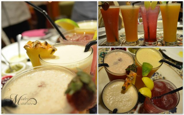Kashmiri food festival, The savera hotel