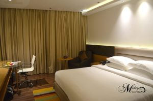 Grand by GRT Hotels, T Nagar, Chennai