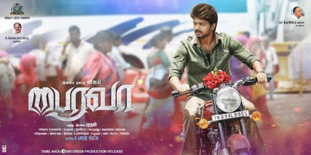 Bairavaa Review Mister Madras