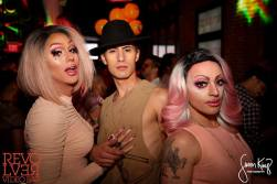 PHOTOS: Jason King HOSTS: Allusia Alusia, Misty Violet