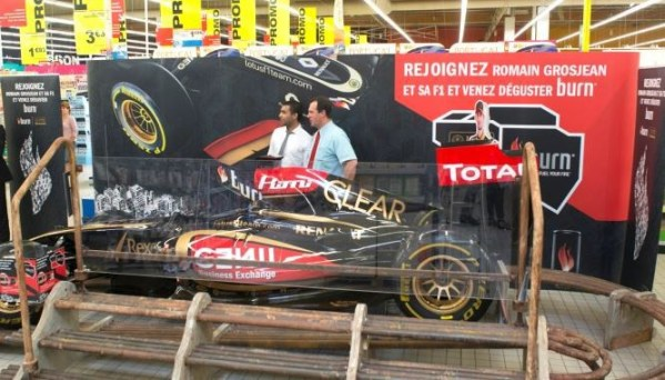 burn-f1-show-car-lotus