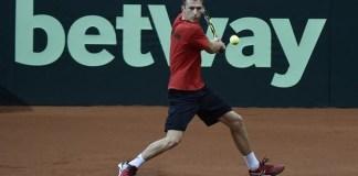 Tennis - Betway sponsor de l' ITF