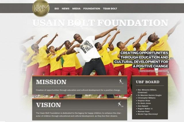 fondation_sportif_usain_bolt