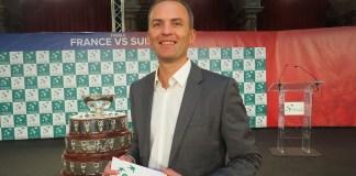 yan kuszak speaker Fed Cup
