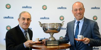 Lavazza Roland-Garros
