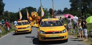 LCL Caravane du Tour de France