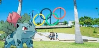 Pokémon Go et Sport