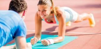 Comment devenir un meilleur sportif S'entrainer