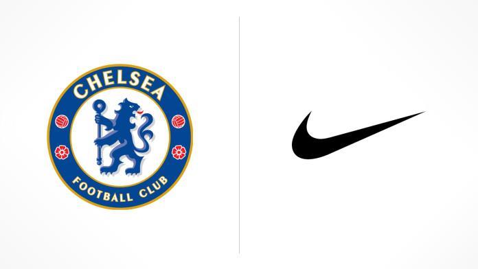 Nike Chelsea équipementier sport business