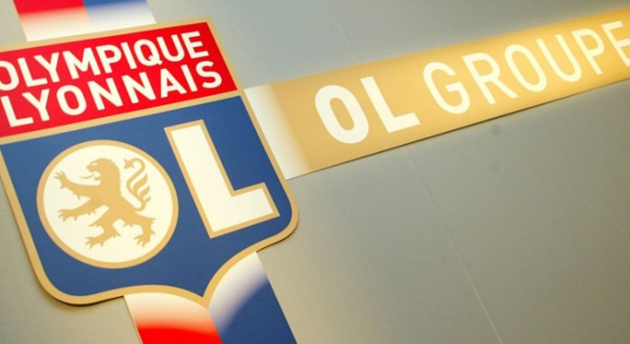 OL Groupe sport business