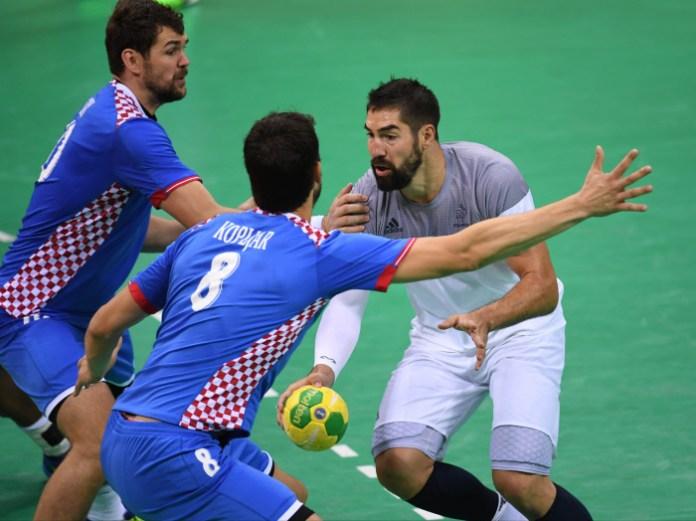 Réussir Paris Handball