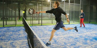 Developpement Padel France